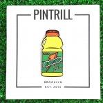 PINTRILL (ピントリル) / HATERADE PIN