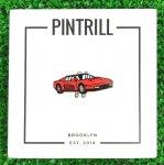 PINTRILL (ピントリル) / RARI PIN