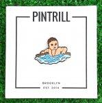 PINTRILL (ピントリル) / KHALED'S SON PIN