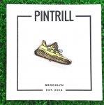 PINTRILL (ピントリル) / 350� PIN