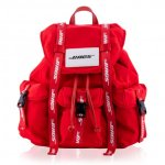 THE BAGS (ザ バックス) / BLOOMSBURY BACKPACK / RED
