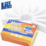 O.GEE BRIGHTNESS (オージー・ブライトネス) / MAGIC SPONGE (10個入り)
