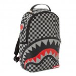 SPRAYGROUND (スプレーグラウンド) / 3M SHARKS IN PARIS BACKPACK / REFLECT SILVER