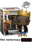 "Funko / ""POP ROCK !"" The Notorious B.I.G. (Biggie Smalls)"
