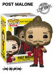"Funko / ""POP ROCK !"" Post Malone VINYL FIURE"