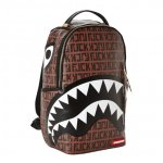 SPRAYGROUND (スプレーグラウンド) / OFFENDED SHARK BACKPACK