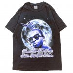 RETRO FINEST TEES (レトロ・ファイネスト・ティーズ) / POP SMOKE T-SHIRT / BLACK