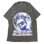 RETRO FINEST TEES (レトロ・ファイネスト・ティーズ) / POP SMOKE T-SHIRT / VINTAGE BLACK