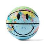 CHINATOWN MARKET (チャイナタウンマーケット) / SMILEY GLOBE BASKETBALL