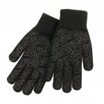 DOPE (ドープ) / DOPE BOYZ WORK GLOVES / BLACK