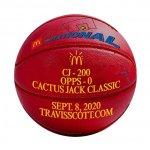 TRAVIS SCOTT × McDONALD'S (トラヴィス・スコット×マクドナルド) / ALL AMERICAN '92 BASKETBALL