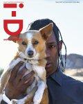 i-D magazine / 362. THE UTOPIA IN DYSTOPIA ISSUE (TRAVIS SCOTT)