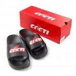 CACTI (カクタイ) / CACTI SLIDES / BLACK