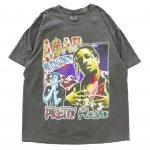 RETRO FINEST TEES (レトロ・ファイネスト・ティーズ) / A$AP Rocky T-SHIRT / VINTAGE BLACK