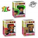 """Funko / """"POP ROCK !"""" TLC VINYL FIGURE (T-BOZ・LEFT EYE・CHILLI 3体セット)"""