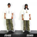 ART WING /  【455セット限定】 DS455 (2体1SET) -20th Anniversary- CHECK THA NUMBER Figure