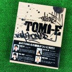 TOMI-E / THE COLLECTED WORKS of TOMI-E (画集)
