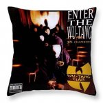 AIRTIST CUSHION COVERS / WU-TANG CLAN