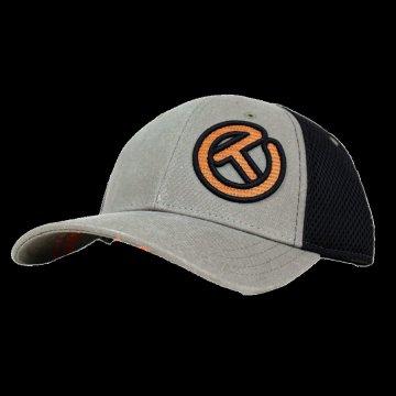 スコッティキャメロン帽子 2013 ラージサークルT メッシュキャップ オリーブオレンジ