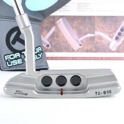 スコッティキャメロン ツアーパターGSS TIMELESS 2  松山英樹モデル