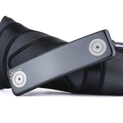 スコッティキャメロン ツアーパター ニューポート2 TIMELESS Carbon 3X black with Tungusten sole weights