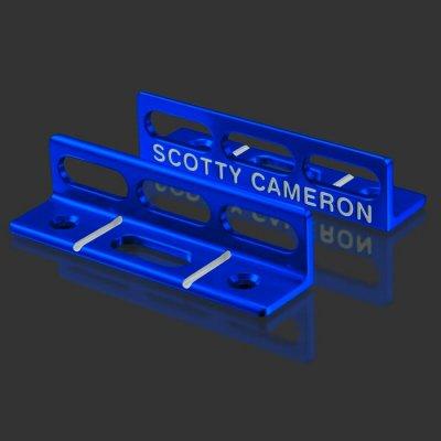 スコッティキャメロン パッティング パスツール [ブルー] Scotty Cameron Putting Path Tool