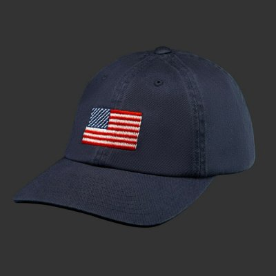 スコッティキャメロン 2019 全米オープン限定 Patriot Slouch Hat USフラッグ