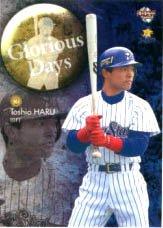 波留敏夫【2006年横浜ベイスターズ】2006BBM#YB74 - 野球カードの ...