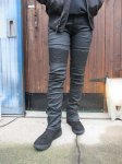 <img class='new_mark_img1' src='https://img.shop-pro.jp/img/new/icons10.gif' style='border:none;display:inline;margin:0px;padding:0px;width:auto;' />INC INTERNATIONAL<BR>Moto Matrix Skinny Jeans black