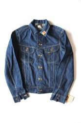 Lee RIDERS Denim Jacket <br/>Dead Stock