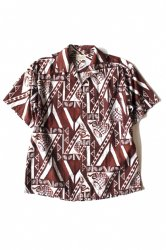 Surfrider Cotton Hawaiian Shirt