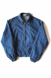 L.L.Bean Denim Jacket