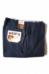 BEN DAVIS 698 Work Pants <br/>Dead Stock