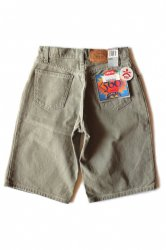 Levi's 560 STUDENT <br/>LOOSE FIT Shorts <br/>Dead Stock