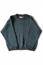 L.L.Bean Birdseye Sweater