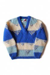 Knits by Thayer Italian Sweater
