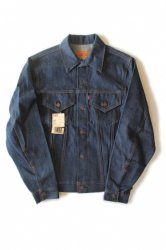Levi's 70506 Denim Jacket <br/>Dead Stock