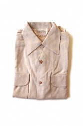 HERMAN'S Box Shirt <br/>Dead Stock