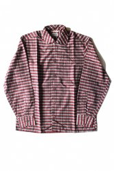 ATKINS Box Shirt <br/>Dead Stock