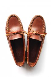 Sioux Mox Moccasin Shoes