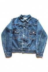 LEVI'S 507BXX Denim Jacket