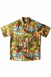 Island Casuals Hawaiian Shirt