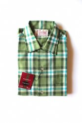 Penny's TOWNCRAFT <br/>Box Shirt <br/>Dead Stock