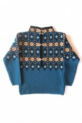 JANUS Norwegian Sweater