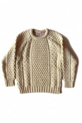 Slieve League Fisherman's Sweater