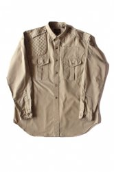 Willis & Geiger Safari Shirt
