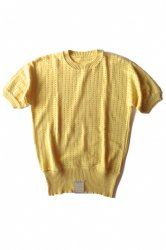 OHIO KNITTING MILLS, <br/>Poor Boy Shirt <br/>Dead Stock