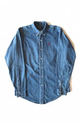 Polo by Ralph Lauren <br/>Boy's Denim B.D Shirt