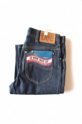 201 LEE RIDER<br/> BOOT CUT Jeans <br/>Dead Stock