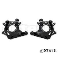 GKTech  リアナックル S13/S14/S15/R32/R33/R34/Z32 (ジオメトリー変換)
